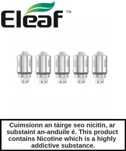 Eleaf GS Coil (5 Pack)