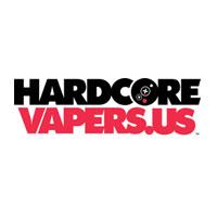 hardcore vapers logo