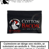 Wick 'N' Vape - Cotton Bacon
