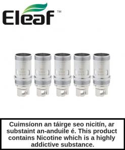 Eleaf EC Melo Coils (5 Pack)