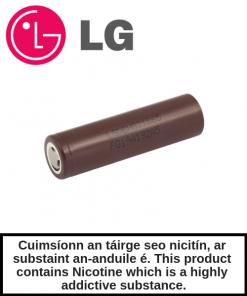 LG - HG2 18650 3000mAh