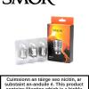 SMOK - TFV8 Coils (Cloud Beast) 3 Pack