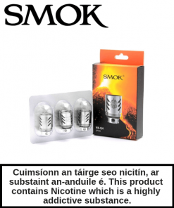 SMOK - TFV8 Coils (Cloud Beast) 3 Pack
