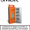 SMOK - Pen 22 Coils 5 Pack
