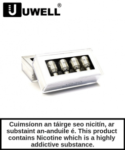 Uwell - Crown Coils 4 Pack