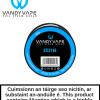 Vandy Vape - Stainless Steel SS316L