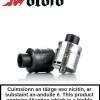 Wotofo - Lush Plus RDA