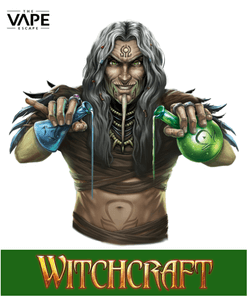 Witchcraft 60VG 10ML