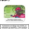 Nasty Juice - Green Ape 5 Pack