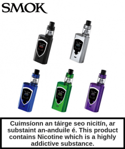 Smok Pro Colour Starter Kit