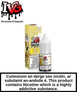 IVG - Cooki Dough 10ml