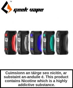 GeekVape Aegis Mini 80W