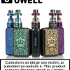 Uwell Crown 4 Sub-Ohm Kit
