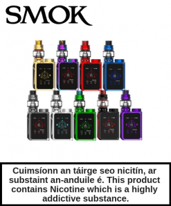 SMOK - G Priv Baby Kit