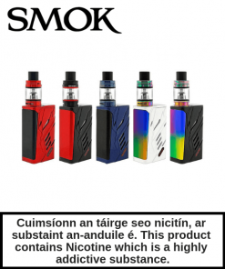 SMOK - T Priv Kit
