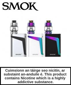 SMOK - V FIN Starter Kit