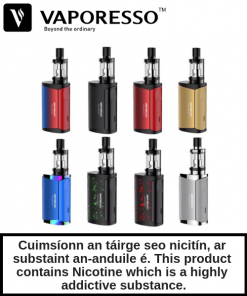 Vaporesso - Drizzle Fit Kit