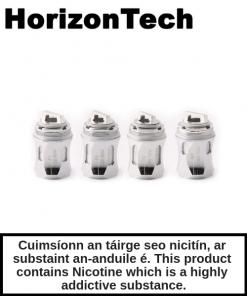 HorizonTech - Falcon Coils (3 Pack)