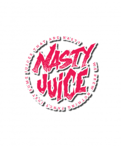 Nasty Juice 60ML Shortfill
