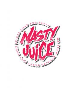 Nasty Juice 60ML Shortfill