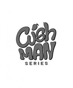 Nasty Cush Man
