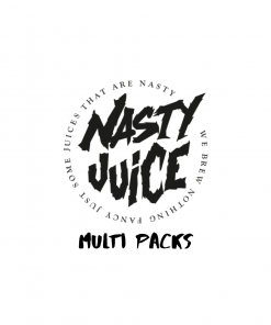 Nasty Juice - 50ML Multipack