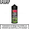 Ultimate Puff Sherbet - Apple & Mango