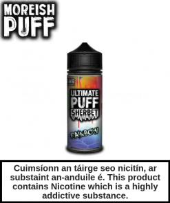 Ultimate Puff Sherbet - Rainbow