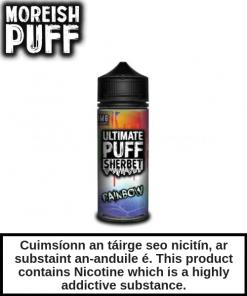 Ultimate Puff Sherbet - Rainbow