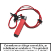 AirScream -Battery Sleeve + Lanyard
