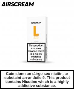 AirScream - Lemon Pods