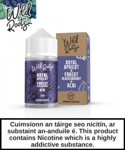 Wild Roots - Royal Apricot 50ml