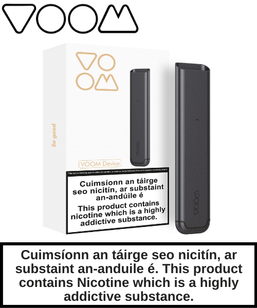 VOOM - Replacement Battery