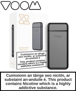 VOOM - Charging Case