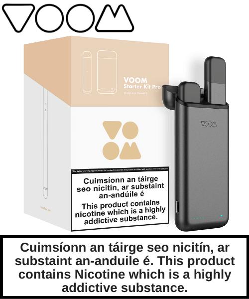 VOOM - Pro Premium Kit