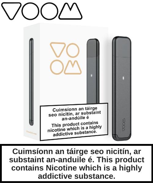 VOOM - Starter Kit