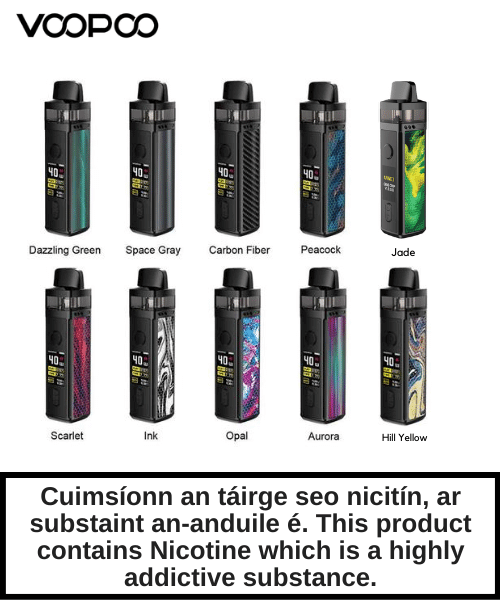 Voopoo - Vinci Kit