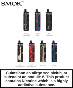 Smok - RPM 80 Pro Kit