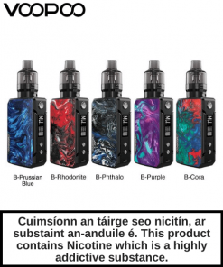 Voopoo - Drag Mini Refresh Edition PnP Kit