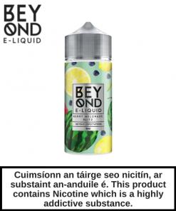 Beyond - Berry Melonade Blitz 80ML