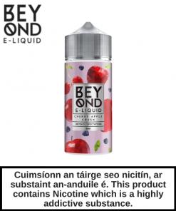 Beyond - Cherry Apple Crush 80ML