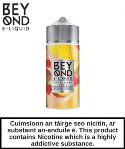 Beyond - Mangoberry Magic 80ML