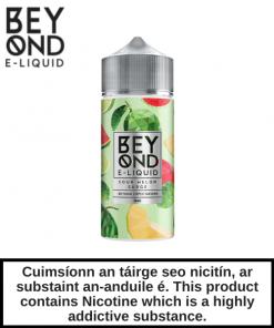 Beyond - Sour Melon Surge 80ML